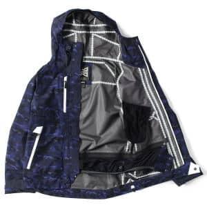15AW BURTON THIRTEEN ゴアテックス スノーボードジャケット