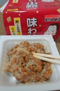 タカノフーズ 味わい小粒 おかめ納豆