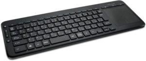マイクロソフト ワイヤレス キーボード All-in-One Media Keyboard