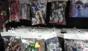 ブックオフ 新宿西口店 ジャンク品 01