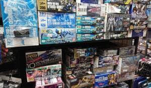 ブックオフ 新宿西口店 ロボット 01