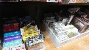 ブックオフ 新宿西口店 ロボット 04