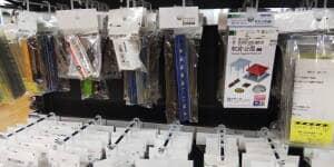 ブックオフ SUPER BAZAAR 立川駅北口店 6F 03