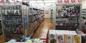 ブックオフ SUPER BAZAAR 立川駅北口店 6F 04