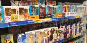 ブックオフ SUPER BAZAAR 立川駅北口店 6F 09