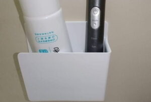 磁着SQ 歯ブラシ&シェーバーホルダー