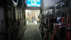 ジャングル秋葉原3号店 入り口 01