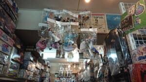 レオナルドLG 2号店 フィギュア 01