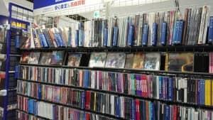 駿河屋 新宿店 CD 01