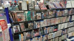 駿河屋 新宿店 DVD 01