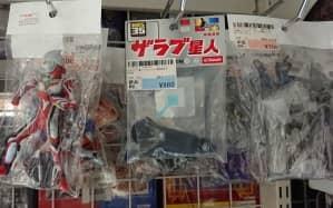 駿河屋 新宿店 SF・特撮 08