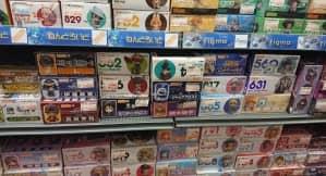 駿河屋秋葉原店アニメ・ホビー館 3F 09
