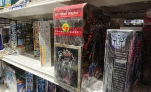 駿河屋 新宿マルイアネックス店 2019/01セール ロボット 04
