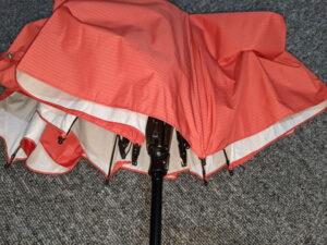 TO&FRO(トゥーアンドフロー) 折りたたみ傘 02